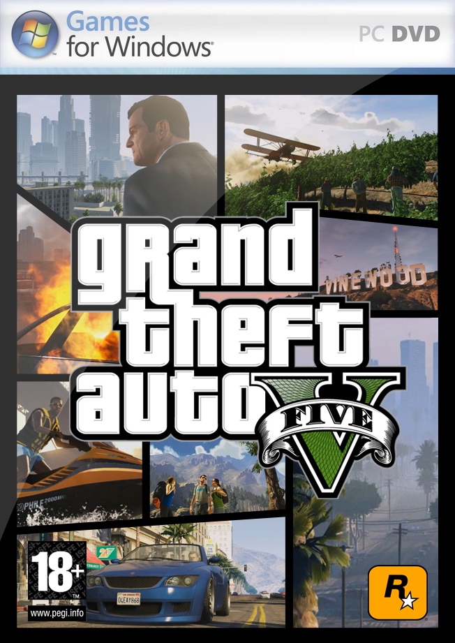 gta5 for pc full version free