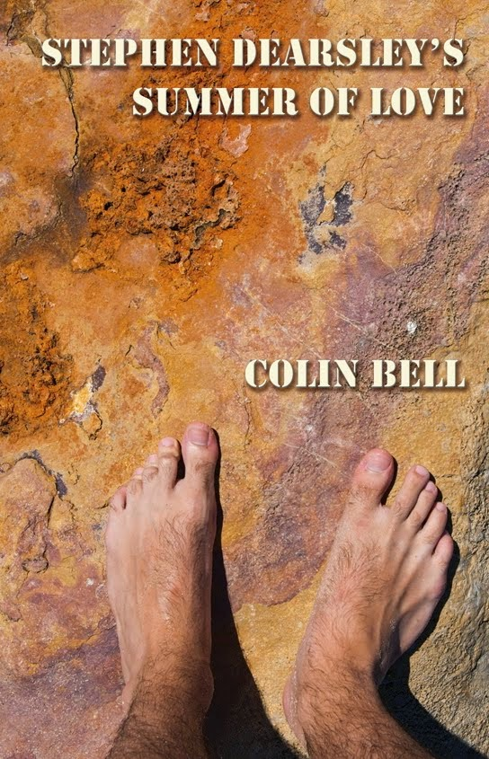 TO BUY STEPHEN DEARSLEY'S SUMMER OF LOVE BY COLIN BELL