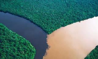 Confluencias de ríos