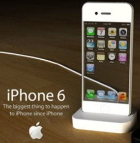 Spesifikasi Apple Iphone 6