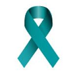 Sarcelle et Turquoise, les couleurs de la conscience du cancer de l'ovaire