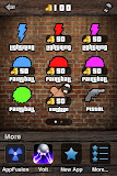 Smash Dude Weapons