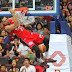 Japeth Aguilar will dethrone Chris Ellis in the 2014 Slamdunk Contest