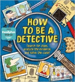 http://www.amazon.com/How-To-Detective-Dan-Waddell/dp/0763661422