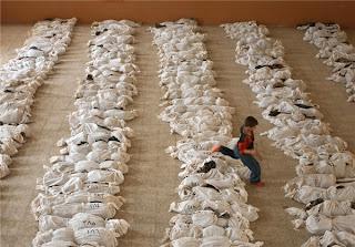 la proxima guerra Foto falsa usada por la BBC para ilustrar la masacre de Houla