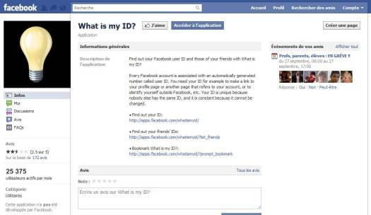 comment trouver des gens sur facebook