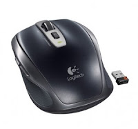 Buy Logitech Anywhere Mouse M905 at Rs.3179 After cashback  Via Paytm:buytoearn