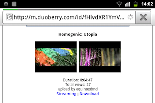 Duoberry Video Player & Downloader