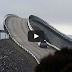 بالفيديو اخطر طريق في العالم