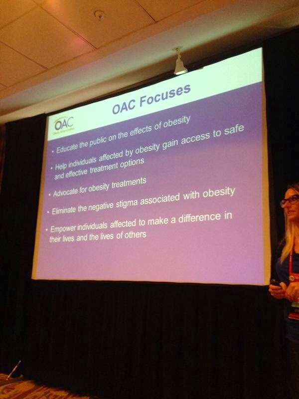 OAC%2BFocus Weight Loss Recipes OAC Your Weight Matters #YWM2014 Wrap Up