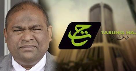 Penyelewengan Tabung Haji Sampai bilakah Datuk Seri Azeez Abdul Rahim ingin berdusta