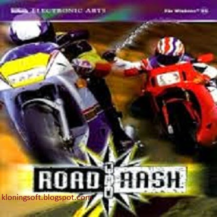 Road Rash 2002 Game Descargar