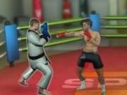 game Giải đấu MMA, game đánh nhau hay tại GameVui.biz