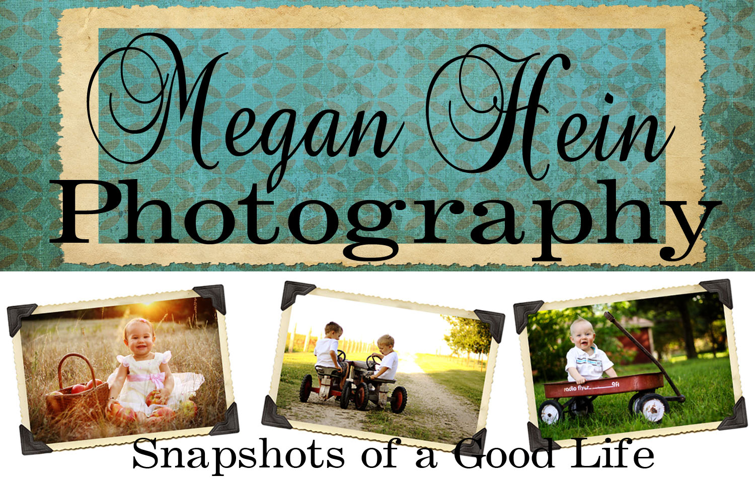 Snapshots of a Good Life