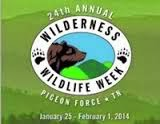 Wilderness Wildlife Week Pigeon Forge, TN
