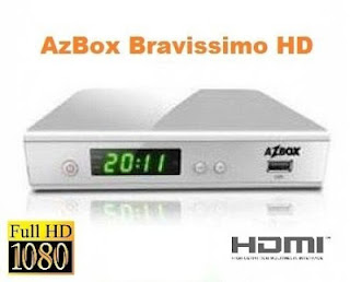 azbox bravissimo twin nova att azbox bravissimo twin hispa 30w baixar