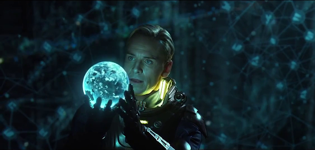 Prometheus Horror Space Expedition Films