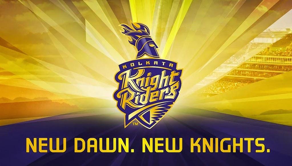 Kolkata Knight Riders - IPL 8