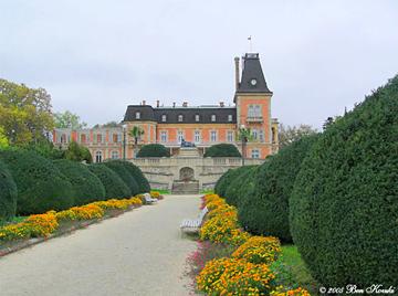 Euxinograd Sarayı Bulgaristan