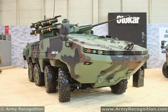 INdonesia - Turki Kerjasama Pengembangan Teknologi Militer