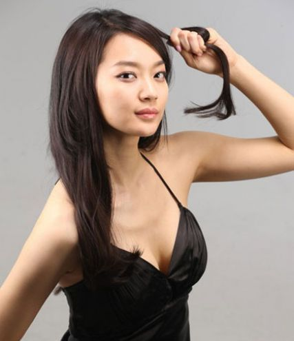 Shin Min Ah Hairstyles My Experience Hairstyle