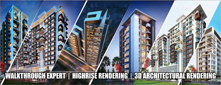 3d animation, 3d rendering, 3d walkthrough, 3d interior, cut section, 3D Walkthrough in india