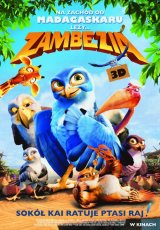 Zambezia Dual Audio 2013