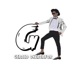 Gerald Okereafor