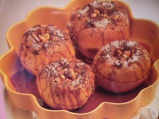 Manzanas Al Café