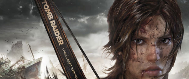 Tomb Raider Walkthrough & Guide