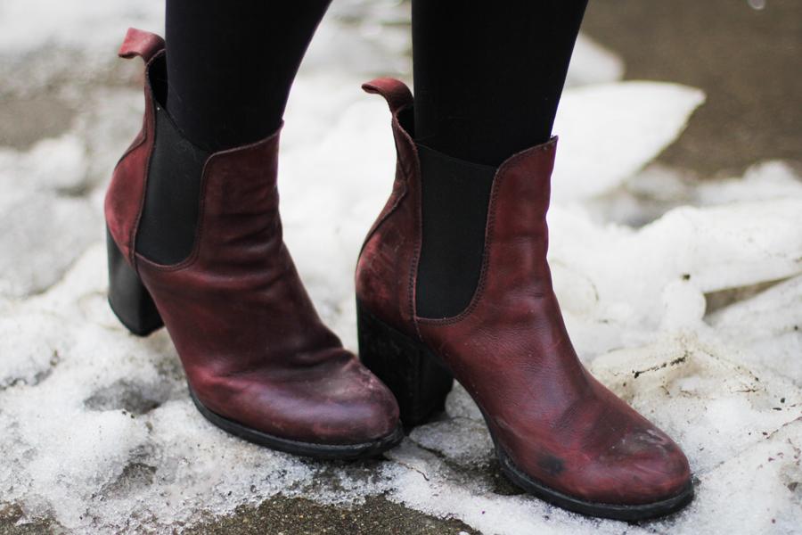 sacha boots schuhe winter schnee