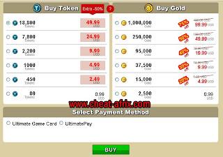 Open Jasa Joki Cheat Afrix Pembelian Token Emblem Resmi UltimatePay
