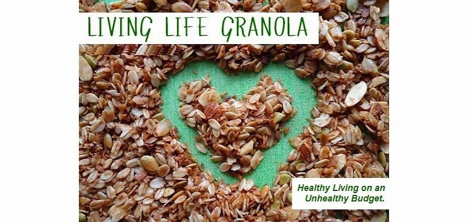 Living Life Granola
