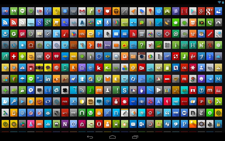 Mania Apk Download Nox Adw Apex Nova Icons Apk V1 4 8