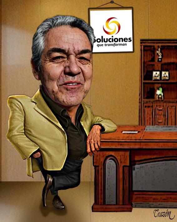 Ávaro Gómez