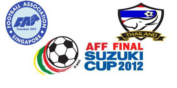 Live football streaming: Watch Singapore v Thailand (AFF Suzuki Cup Final)
