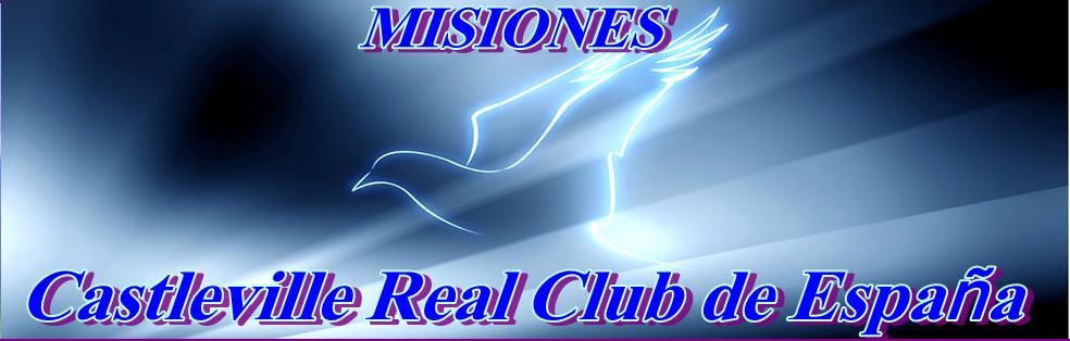 Misiones Castleville Real Club de España