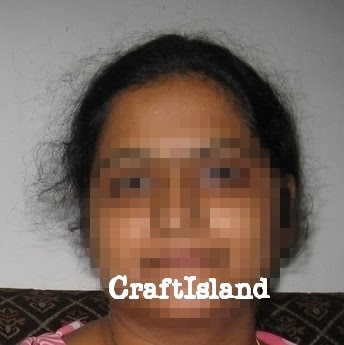 craft island frizzy hair gone in days