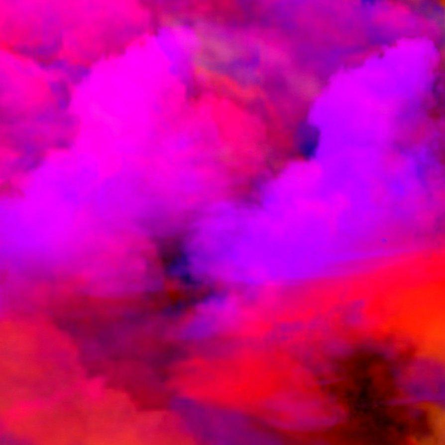 Neon Cloud