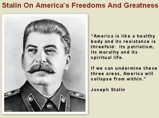 Were Stalin's Five Year Plans a Success? Essay Sample
