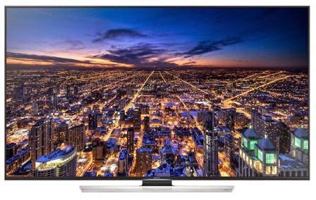 Teknologi 4K TV Samsung