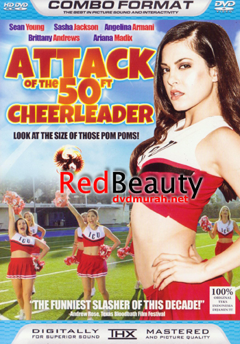     Attack of the 50ft Cheerleader 2012       +18