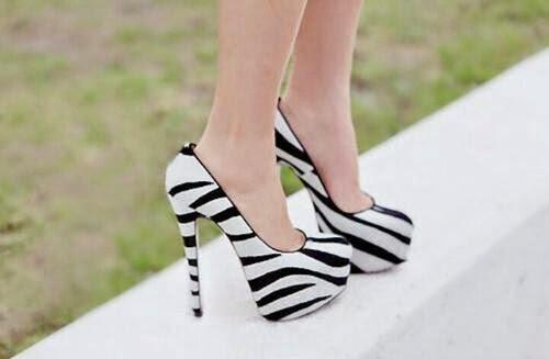 Three Shoes Designs