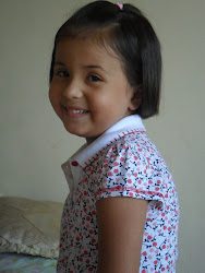 Minha Filha Heloisa