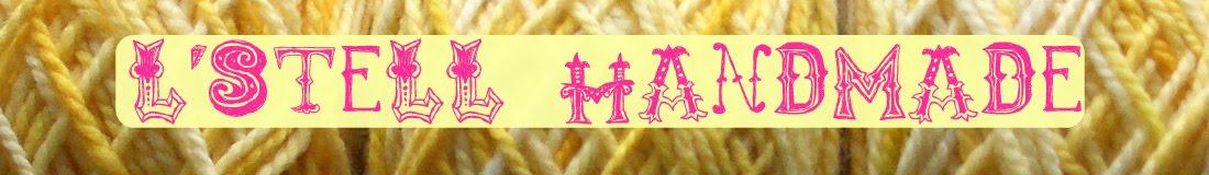 L'stell Handmade Studio Blog