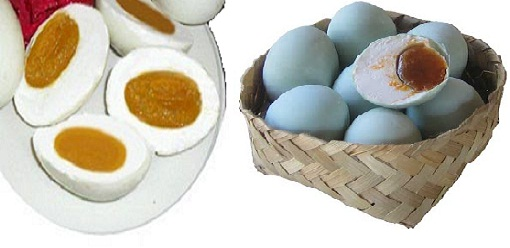 Belajar kreatif resep cara membuat telur asin cepat dan mudah