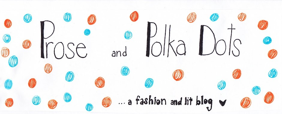 Prose and Polka Dots