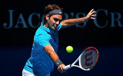 Roger Federer picture
