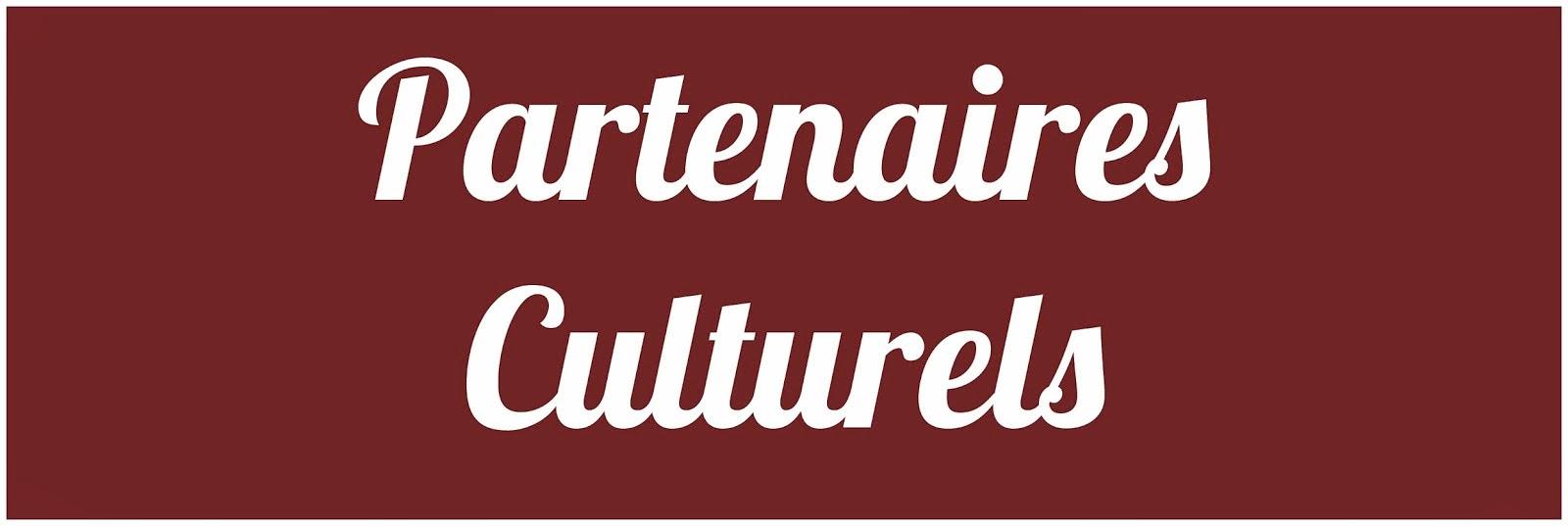 Partenaires Culturels