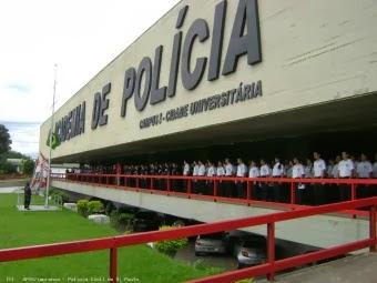 Academia de Polícia de São Paulo
